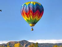 Sejarah Balon Udara