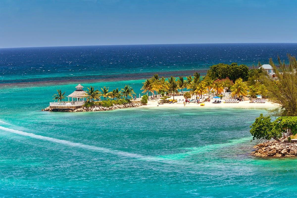 Jamaica Viajes Turismo Hotelería