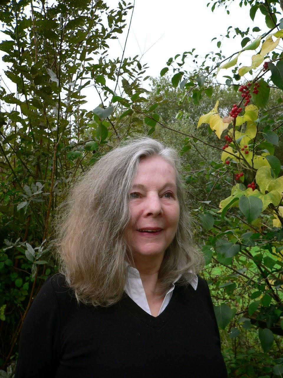 Anne Duguid