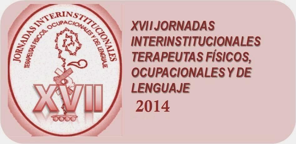 XVII Jornadas Interinstitucionales