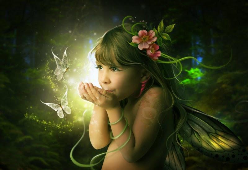A la luz de la luna. - Página 3 Little_fairy_by_elenadudina-d5w2il6