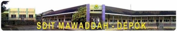 SDIT MAWADDAH