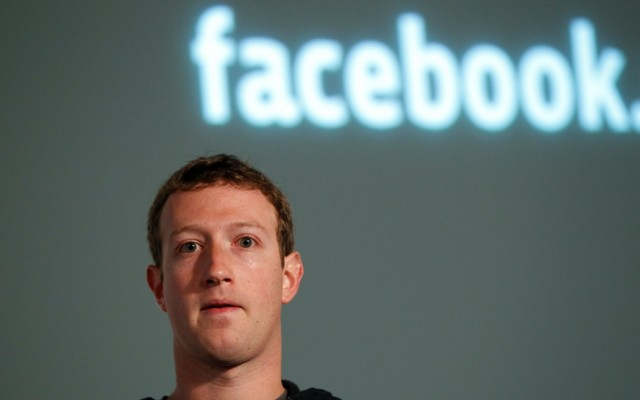 14 Billionaires Who Built Their Fortunes From Scratch - MARK ZUCKERBERG
