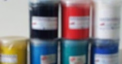 Pigment colour Dye