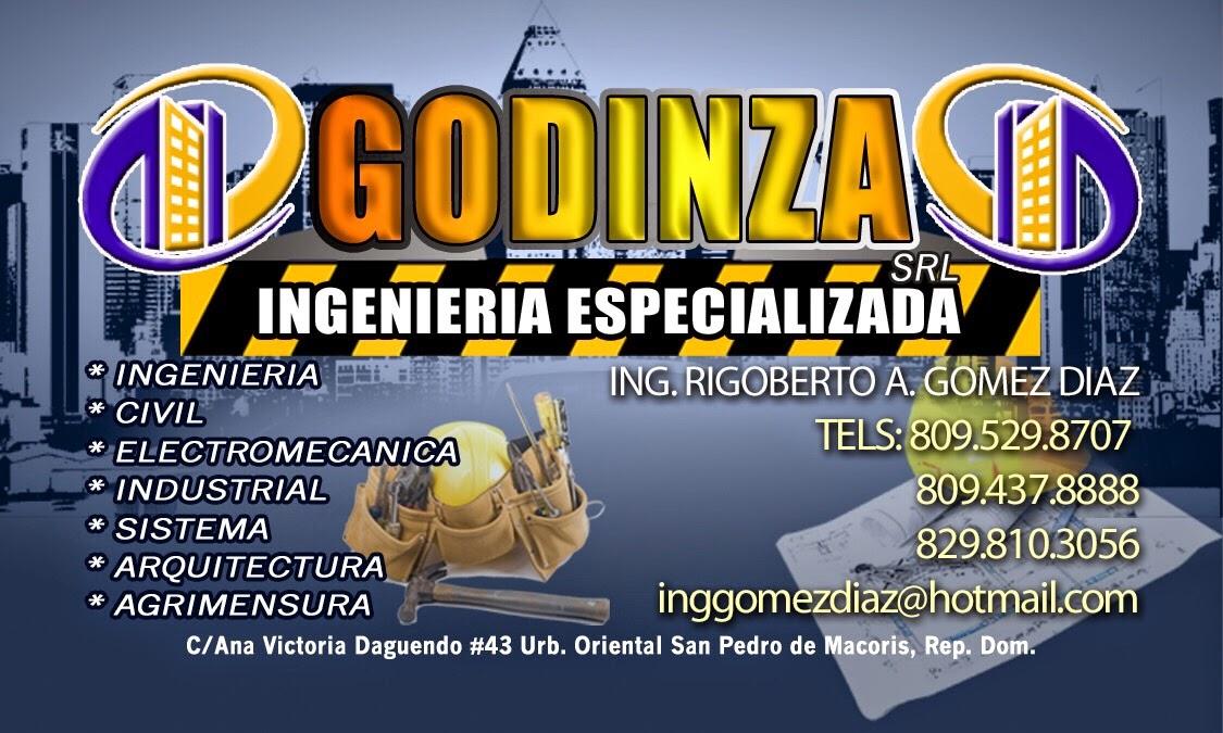 GODINZA