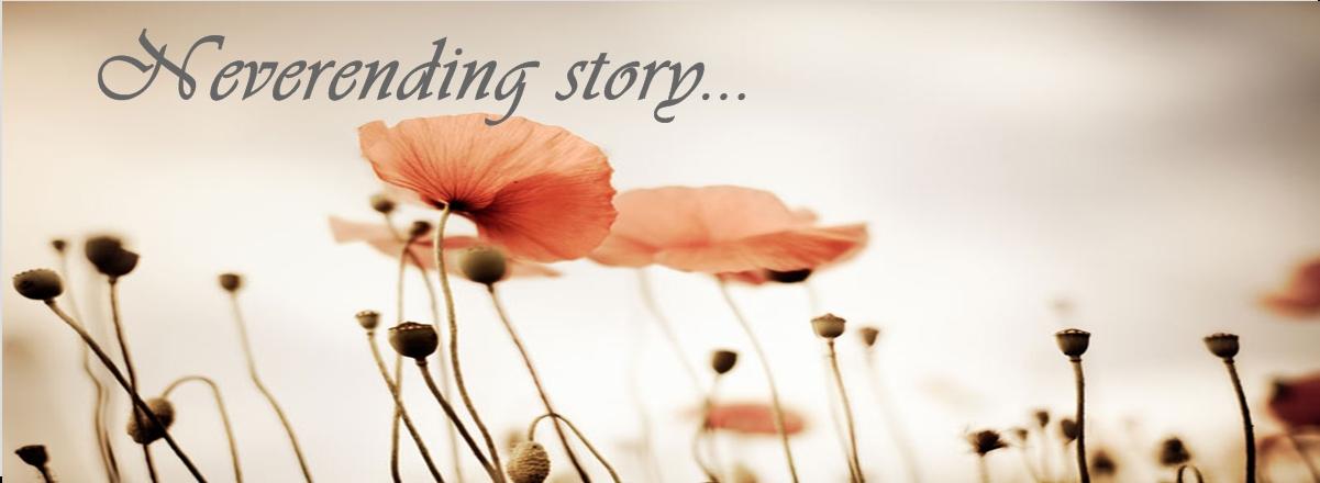 Neverending story...
