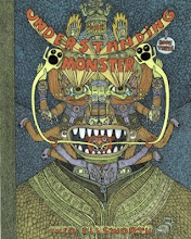 The Understanding Monster, Book Three