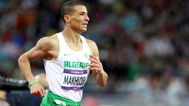 Meeting de Rieti : Makhloufi remporte le 1500 m