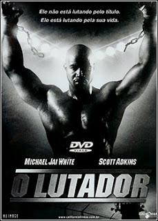 Download - O Lutador - DVDRip - AVI - Dublado