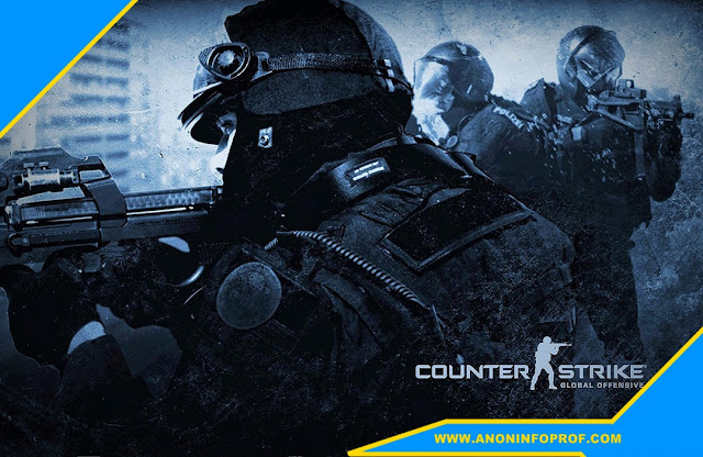 Counter Strike: Global Offensive الرائعة counter-strike-globa