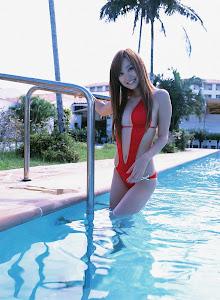 Aya Kiguchi verano caliente 6