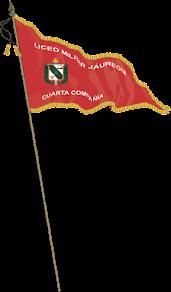 CUARTA COMPAÑÍA