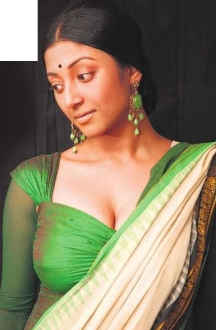 Bengali Actress Paoli Dam Chatrak Uncut Hot Pics