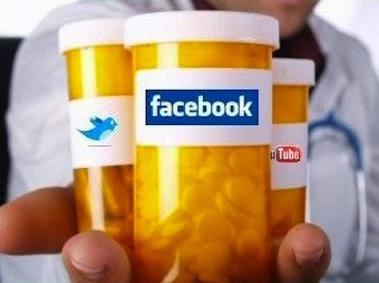 sosyal medya, social media, diyet,