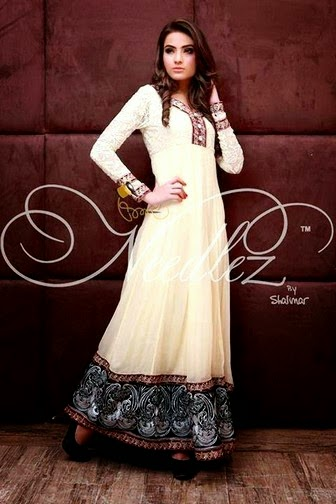 Party Wear Dresses 2014