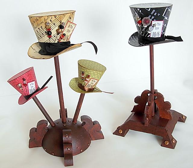 robotki artystyczne z paieru totorial