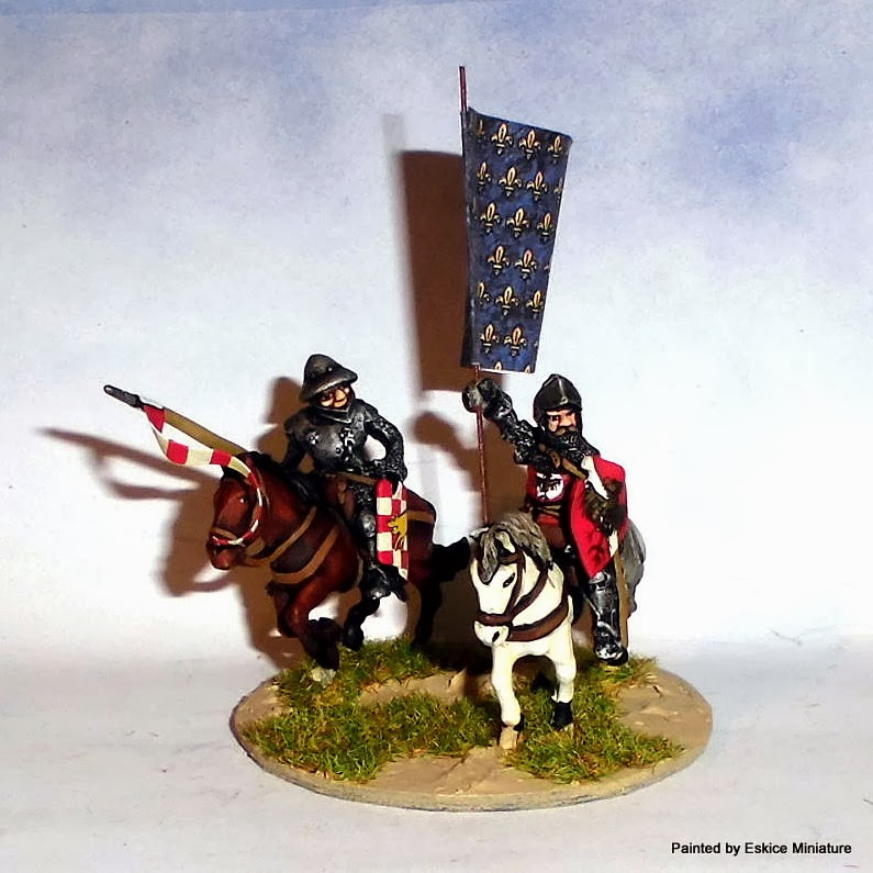 Service de peinture - Eskice Miniature CIMG2033
