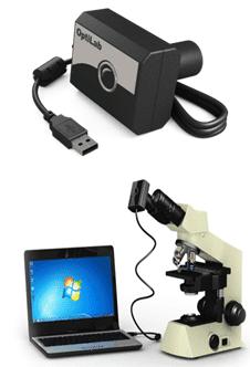 jual kamera mikroskop