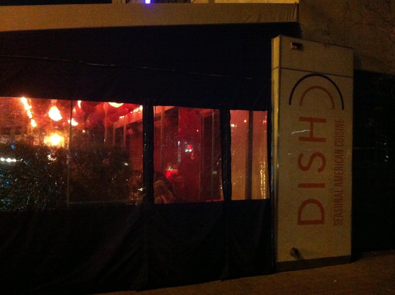 Dish Dallas Restaurant BBQ Barbecue Barbeque Bar-B-Que