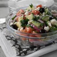 Salad rau củ quả thơm ngon lôi cuốn