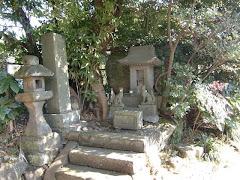 鎌倉・刃稲荷