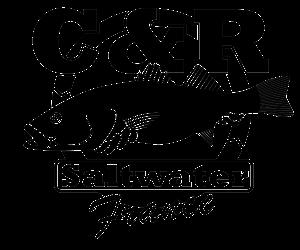 Logo c&rsf negro