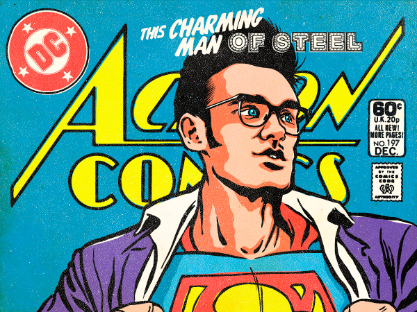 Butcher Billy. The Post-Punk / New Wave Super Friends. Doctor Ojipltico