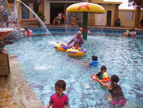 Marcopolo Water Park serpong - tempat wisata di tangerang