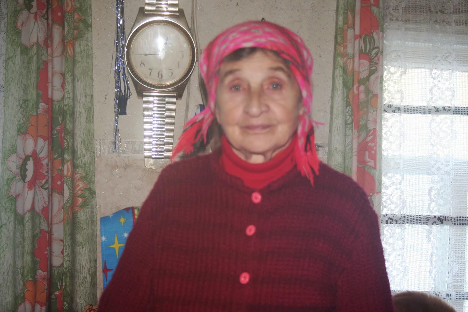 Русская тетя марина 6 фотография