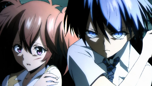 Akuma no Riddle Anime 1080p 7t