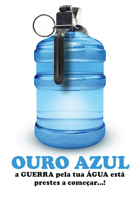 Ouro azul