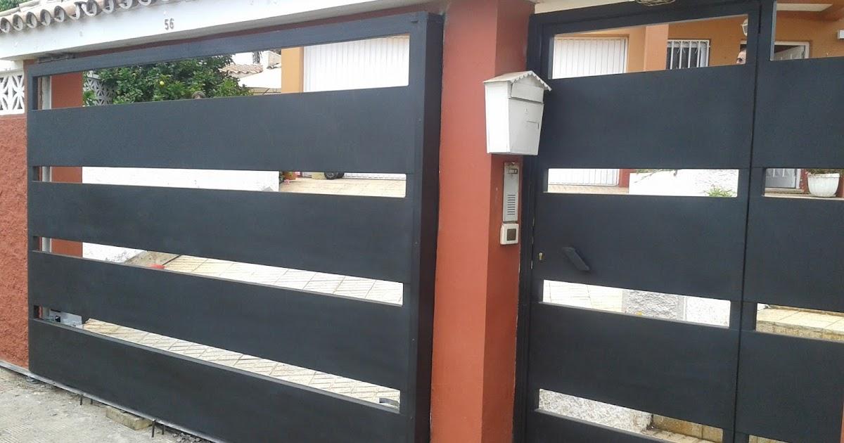 Puertas garaje tenerife modelos y materiales de puertas - Puertas de garaje murcia ...