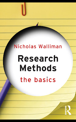 Research Methods: The Basics - Free Ebook Download