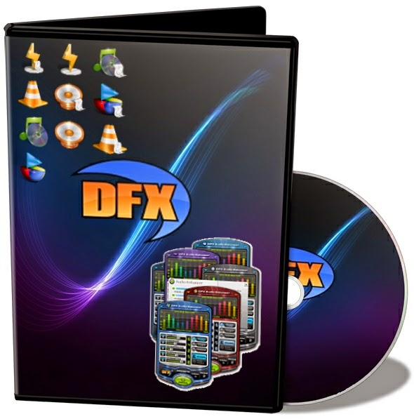 DFX Audio Enhancer 11.400 Full Version