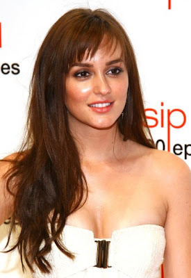 Leighton Meester Hollywood Beauty Hot New Images, Pictures And Wallpapers In 2013