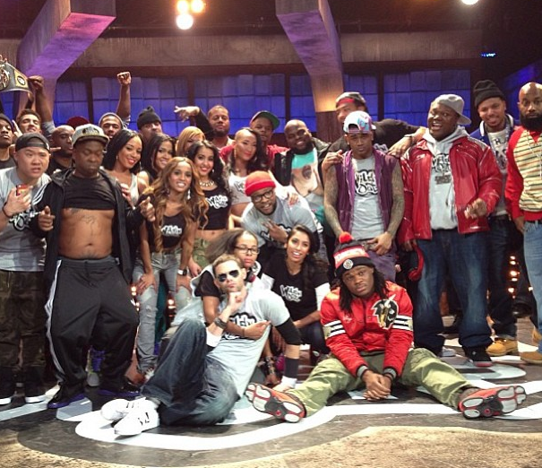 Furthermore  entertainment Wild N Out 2013