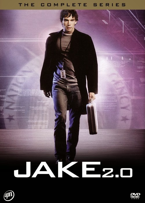 Điệp Viên Jake 2.0