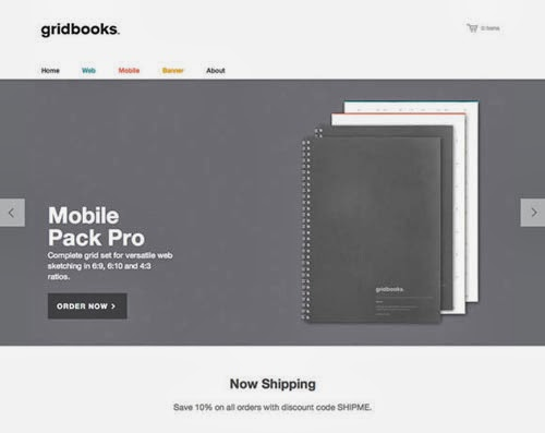 Gridbooks