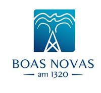 Rádio Boas Novas AM 1320,0