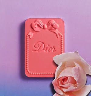 Dior Trianon Collection Spring 2014 blush