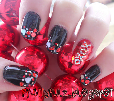 All Stuff Zone Valentines Day Nail Designs