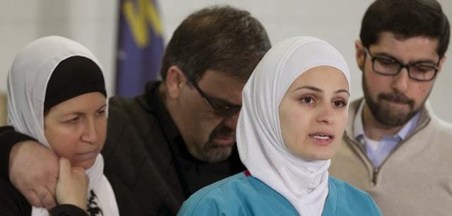 Pelaku Tragedi Chapel Hill Dituntut Hukuman Mati