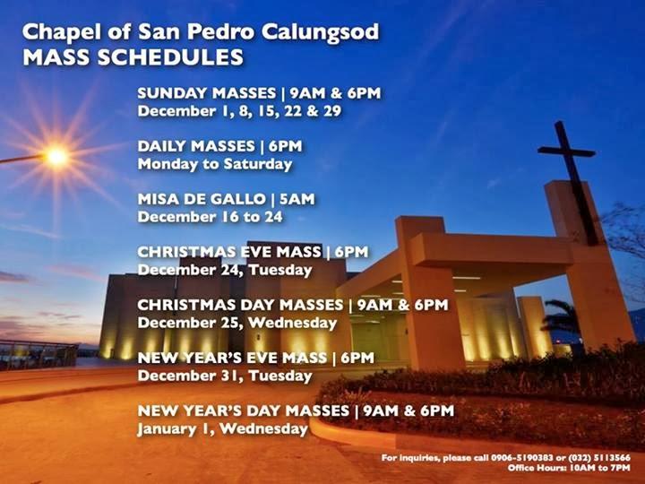 San-Pedro-Calungsod-Chapel