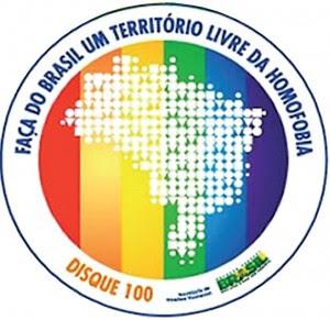 HOMOFOBIA NÃO