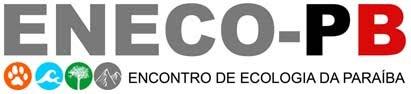 Eneco PB - I Encontro de Ecologia da Paraíba