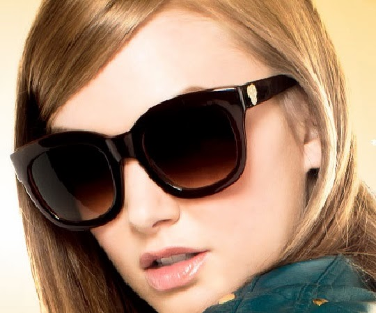 Stylish Sun Glasses For Girls From The Collection Of Fall ...