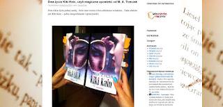 http://kto-czyta-nie-pyta.blog.pl/2015/09/09/dwa-zycia-kiki-kain-czyli-magiczna-opowiesc-od-m-a-trzeciak/