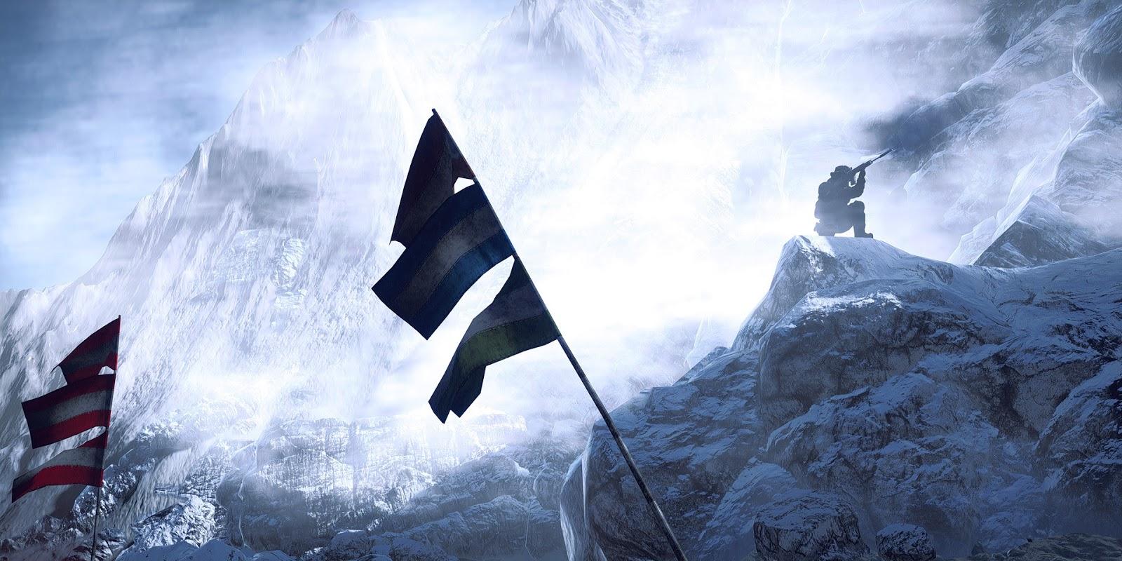 DICE quer mudar o sistema de valores de habilidade no Battlefield 4