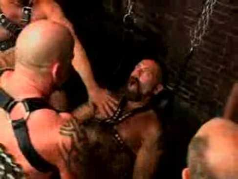 Inserting stones in anus movie