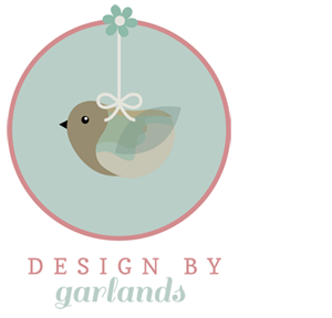 DESIGN BY GARLANDS: Illustration & Surface Pattern Design